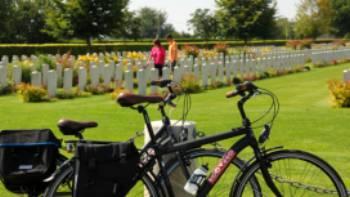 The British Cemetery | G. Wait