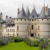 Chateau de Chaumont-sur-Loire | Pat Kline