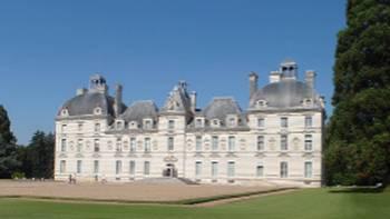 Cheverny Chateau | Efti Poulos