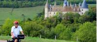Cruising past castles on the Burgundy Cycle |  <i>Pat Kline</i>