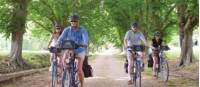 Cycling in Provence, France |  <i>Ewen Bell</i>
