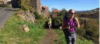 Hiking the GR65 - the Way of St James in France |  <i>Kate Baker</i>