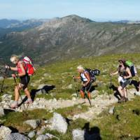 Hiking on the GR20 in Corsica | Gesine Cheung