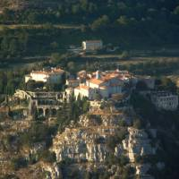 Gourdon, one of the most beautiful villages in France   R-Cast