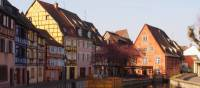 The fairy-tale style buildings of Colmar | Brad Atwal