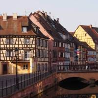 Traditional Alsace architecture | Brad Atwal