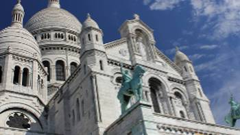 Basilica of Sacre Coeur | Philip Wyndham