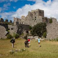 Exploring the Cathar Castles