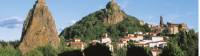 View of the whole of Puy en Velay |  <i>J. Grimaud</i>