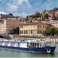 MS Provence in Lyon