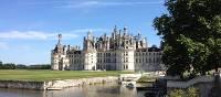 Visit the palatial Chateau de Chambord