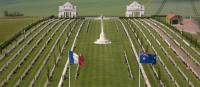 Australian Cemetery in the Vallee de la Somme in France | Steve Allen