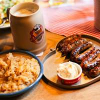 Meal time in Bavaria | Tim Charody