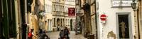 Cycling through historic Bamberg |  <i>Tim Charody</i>