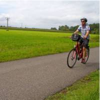 Cycling along the Bavarian Beer Trail | Andrew Bain