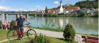 Passau Cycling the Danube River from Passau to Budapest |  <i>Pat Rochon</i>