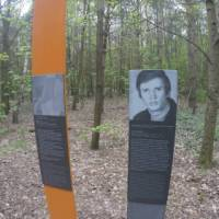 The steles along the Berlin Wall Trail highlight where people lost their lives trying to cross the wall | Brad Atwal