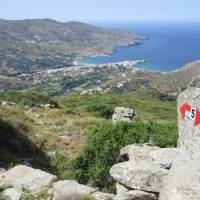 As seen in The Sunday Telegraph >> Why Andros is Greece's greatest island for walking   Learn More