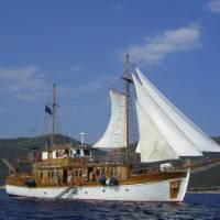 Ionian Island Multi Activity Sailing