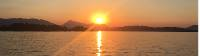 Sit back and relax at the end of a rewarding day, Poros |  <i>Tom Panagos</i>