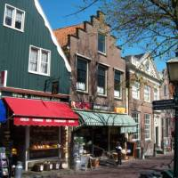 The quaint village of Edam, home to the famous cheese | NBTC