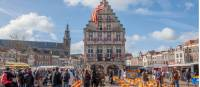 The Gouda cheese market