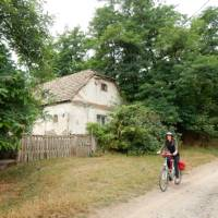 Cycling through rural Hungary | Lilly Donkers