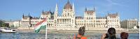 Explore the Danube then make a grand arrival into Budapest by barge |  <i>Lilly Donkers</i>