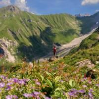 Liechtenstein is home to some magical mountain scenery | Liechtenstein Marketing
