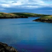 Views across the beautiful Killarney Lake   Nick Kostos