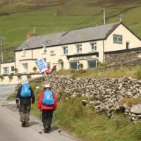 Stopping for traditional Irish fare | richardtulloch.wordpress.com