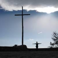 Hiking the St Francis Way to La Verna