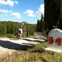 Cycle Italy's Via Francigena