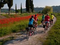 Cycling from Bolzano to Verona