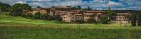 The charming medieval village of Abbadia Isola on the Via Francigena in Tuscany |  <i>Tim Charody</i>