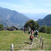 Explore the Italian lakes on a centre based walking trip | Elizabeth McKay