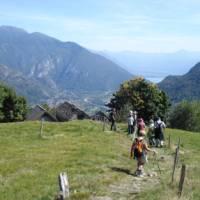 Explore the Italian lakes on a centre based walking trip   Elizabeth McKay