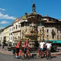 Bolzano to Venice cycle, Italy | Sue Badyari