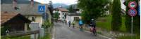Cycling between Brunico and Dobbiaco |  <i>Rob Mills</i>