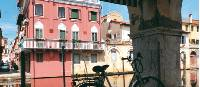 the quiet canal town of Chioggia where cycling is the chosen mode of transport |  <i>Kate Baker</i>