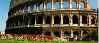 The remains of Rome's Colosseum, Italy |  <i>Sue Badyari</i>