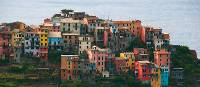 The village of Corniglia is the perfect base for exploring the Cinque Terre | Rachel Imber