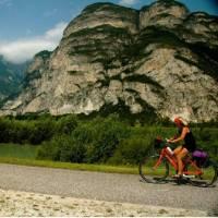 Riding from Bolzano to Veneto | Sue Badyari