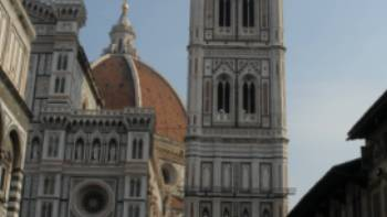 Architecture and the Duomo in Florence, Tuscany | Nathaniel Wynne