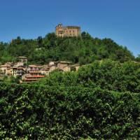 Castle of Verme near Pavia | Gino Cianci