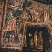 Religious paintings on the Via Francigena | Tim Charody