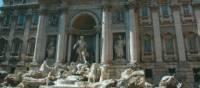 Trevi Fountain Rome | Rachel Imber