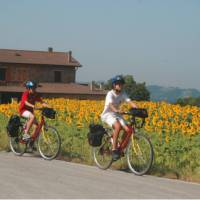 Central Italy is a destination that all the family can enjoy | Sue Badyari