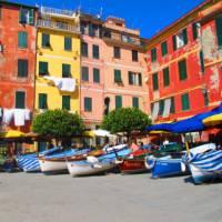 Cinque Terre, Italy   Krystal Chronis