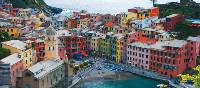 The beach at Vernazza, Cinque Terre | Rachel Imber